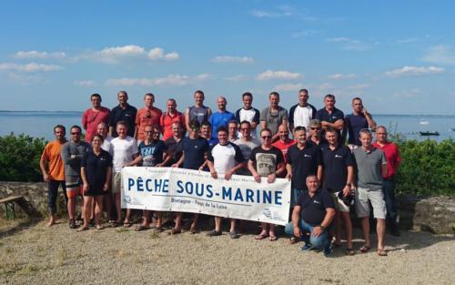 """MEF1- PSM """"Pêche sous marine"""""""